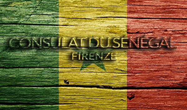Consolato del Senegal a Firenze